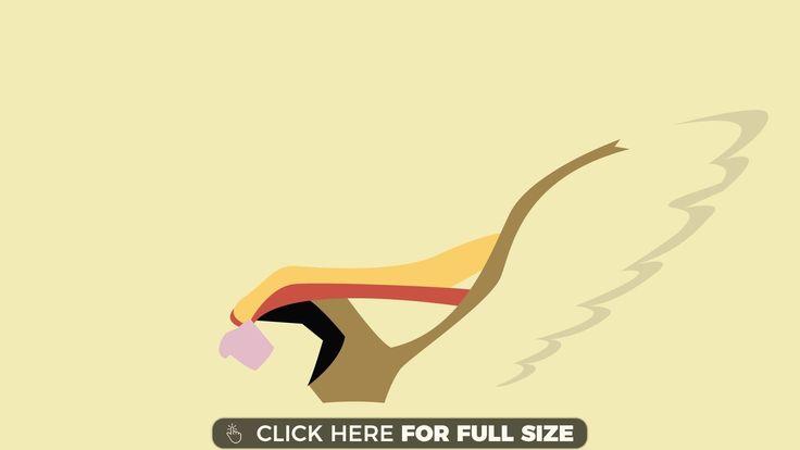 Pokemon Pidgeot 5478