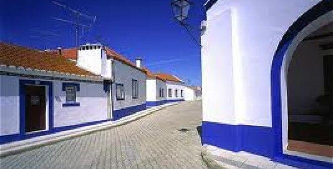 Travel Portugal-The Alentejo
