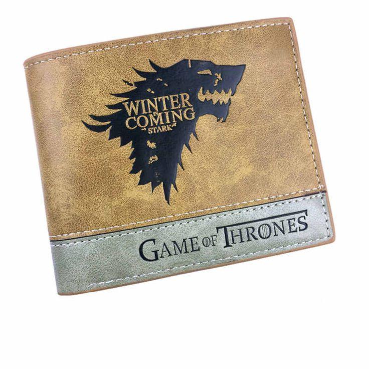 """Wallet """"Game of Thrones"""" //Price: $9.95 & FREE Shipping //     #targaryen #daenerys"""