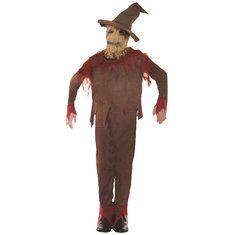 #Banggood Ужасные тыква чучело взрослых косплей костюмы для Хэллоуина фестиваля партия аниме ролевые игры (1089920) #SuperDeals