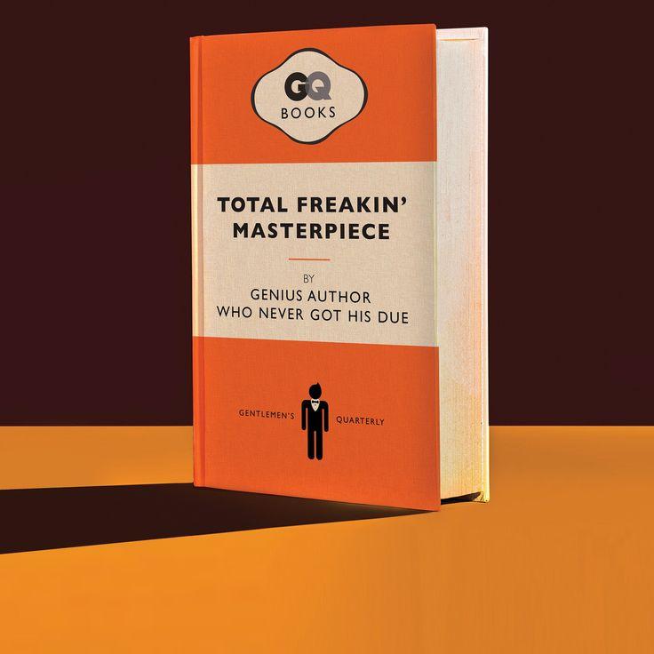 21 Brilliant Books You've Never Heard Of