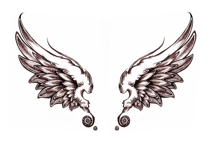Angel Wings Tattoos Designpng Image By Distant 014 Photobucket.... Have a look at more by checking out the image