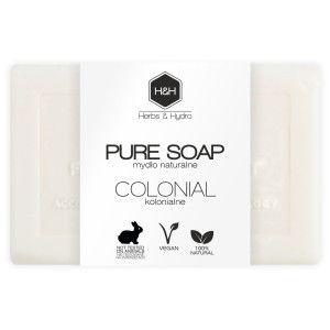 naturalne szare mydło kolonialne