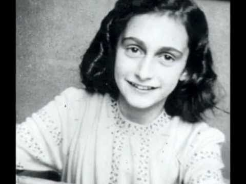 The Diary of Anne Frank Trailer - YouTube