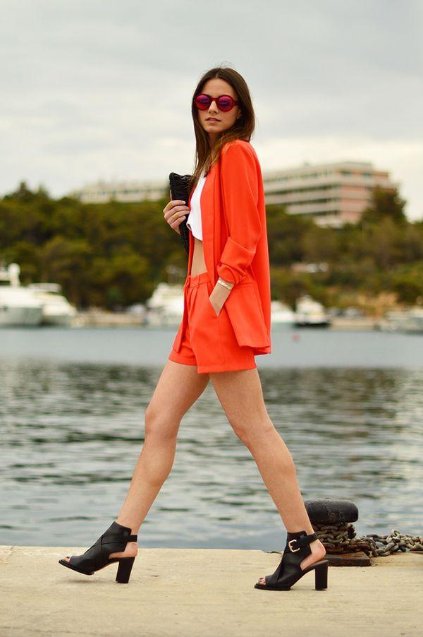 Best 25  Short suit ideas on Pinterest | Armani prive perfume noir ...
