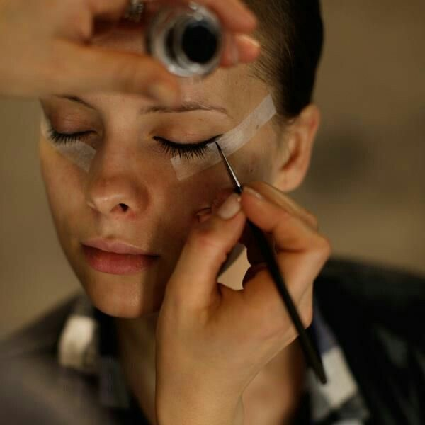 Tip: Eyelines