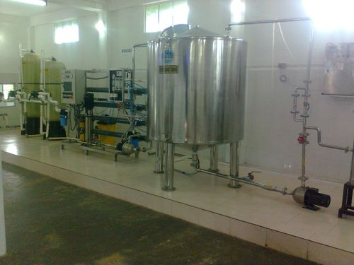Water treatment process is very important as it makes the water re-useable. Water treatment plants carry out several processes to treat contaminated water to make it fit for industrial and domestic consumption.
