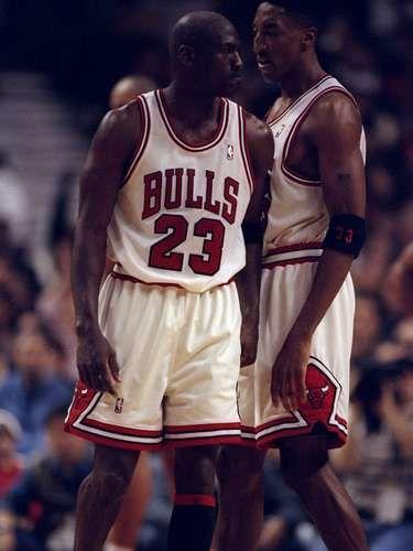 Isiah Thomas Jr Career Stats | Juntos, Michael Jordan y Scottie Pippen conviertieron a los Bulls de ...