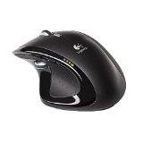 Logitech MX Revolution Cordless Laser Mouse (Black) (Personal Computers)By Logitech