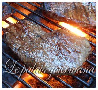 [Miam] Steak mariné à la bière mexicaine - Le palais gourmand