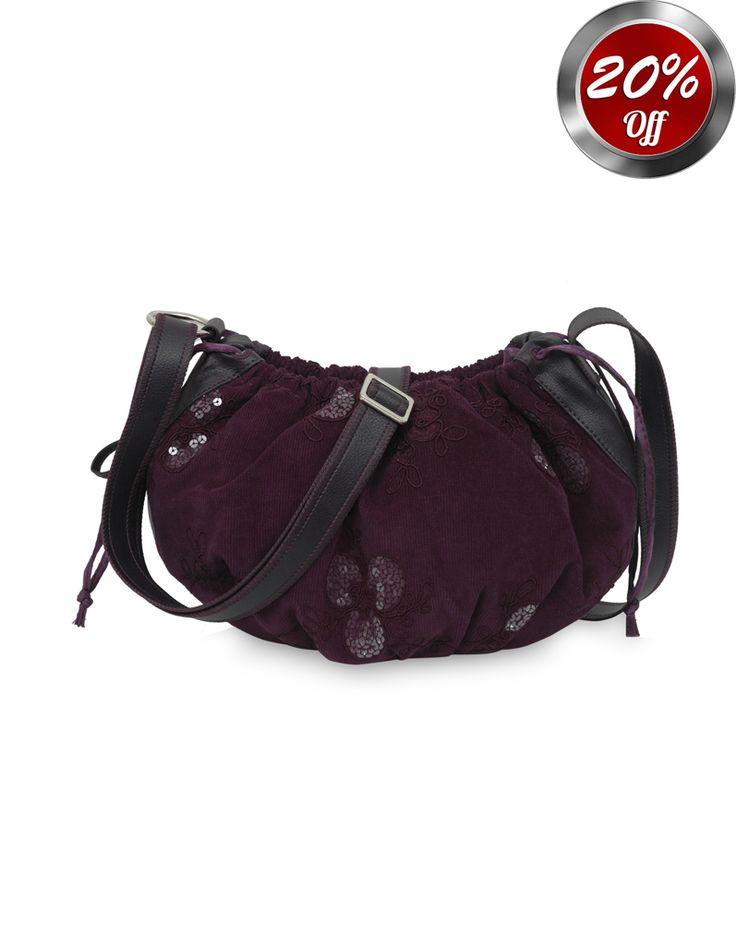 Pauva Shadis Purple