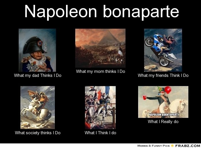 Napoleon Memes Best Collection of Funny Napoleon Pictures