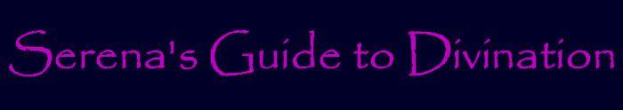 Divination and Fortune Telling by Serena's Guide to Divination and Fortune Telling using Face Reading or Physiognomy. Ninsoo-uranai. Ninsō-uranai. Physiography.