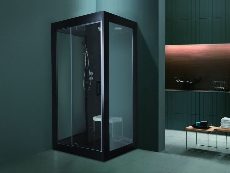 Monalisa M 8284 Luxury Steam Shower Room European Style Deluxe Steam Room  With Shower Function