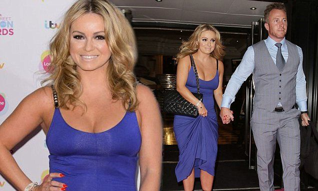 Ola Jordan dismisses pregnancy rumours