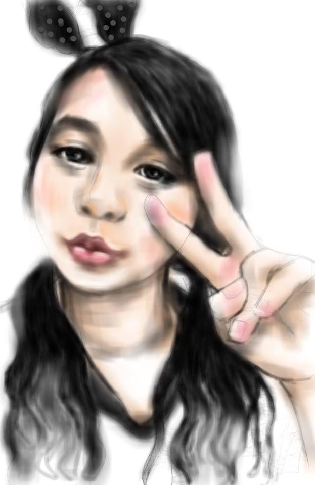Commission Digital Art by Elida