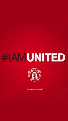 #manchester united iamunited