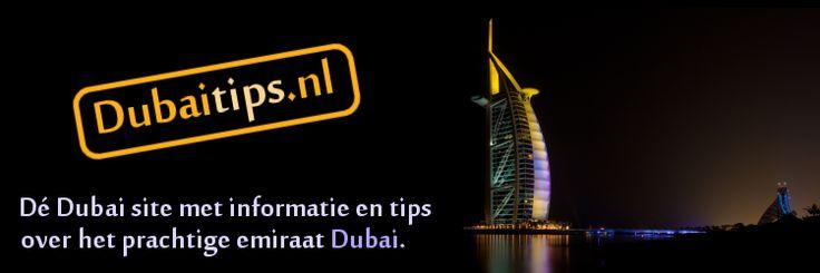 Dubai strand informatie