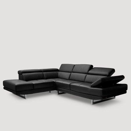 Lotus Modular Chaise Lounge