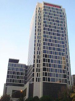Torre Mapfre, Ciudad de México, Colonnier y Asociados, diseño conductual