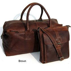 47 best Leather Luggage and Cabin Bags images on Pinterest ...