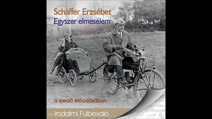 Schäffer Erzsébet: Egyszer elmesélem - hangoskönyv (Kócos fiú)