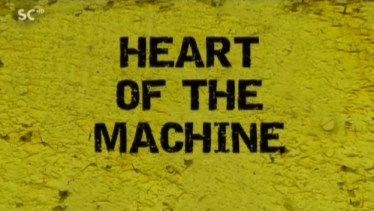 Discovery Science - Heart of the machine [Completa] .avi SatRip DivX MP3-ITA
