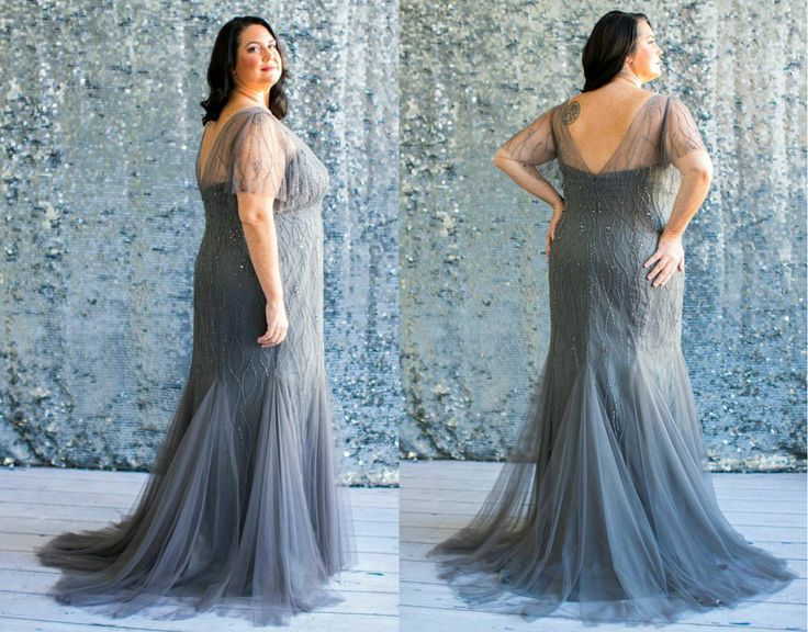 17 Best Images About Plus Size Mother Of The Bride Dresses