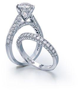 designer engagement rings new york 40 - Wedding Rings Nyc
