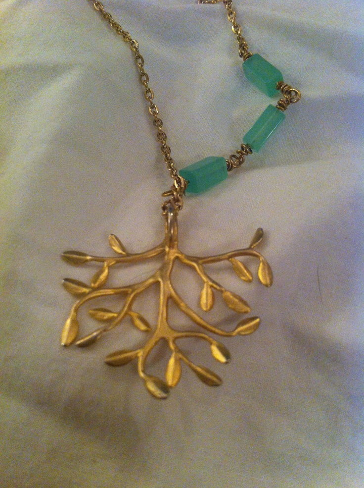 Sweet Branches by LLSween on Etsy, $45.00