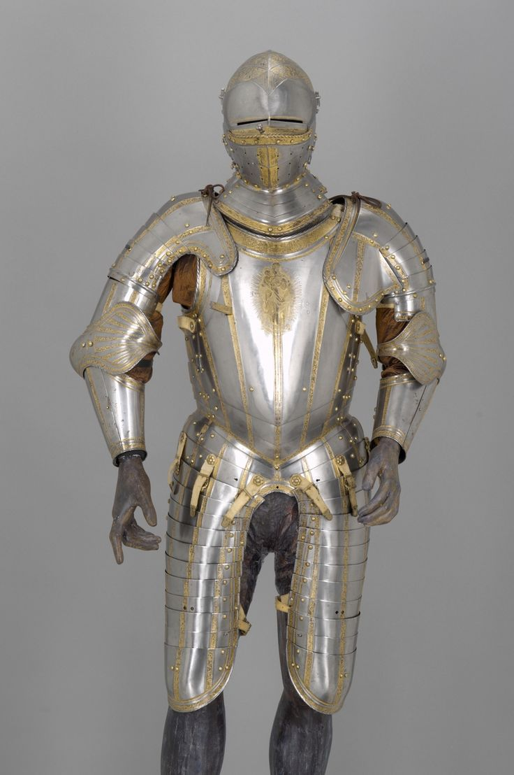 (click to enlarge) | Medieval Swords & Armor Museum ...