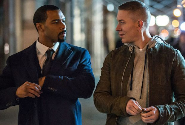 "Power Season  3 Recap: The show's third season ended on somewhat of a cliffhanger: Mike Sandoval (aka Lobos' mole) shot and killed Greg, but Ghost wound up arrested — by Angela! — for the crime. Ghost and Tommy neutralized Milan (again, by killing him), Tommy secretly decided that they were still going to the bad guy's designer drugs through the club… without Ghost knowing it. Per the series' official release, Season 4 picks up after Ghost's arrest. ""Ghost can't outrun his past choices and…"