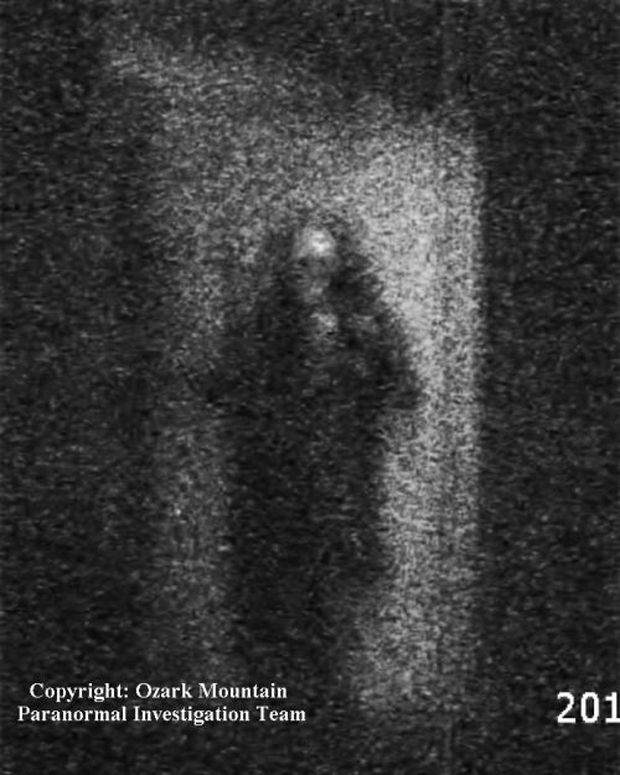 Real Ghost Pictures: The Grim Reaper