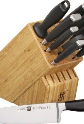 Zwilling-JA-Henckels-Twin-Four-Star-II-11-Piece-Knife-Set-with-Block-0