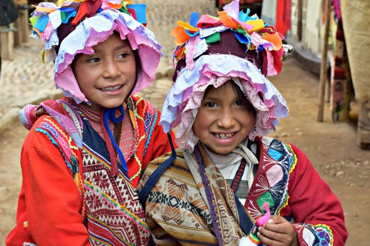 Traveling to Peru with kids