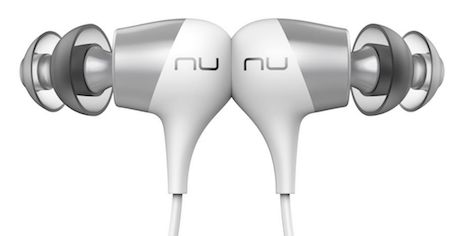 Nuforce BE2 Bluetooth In-Ear Headphones - Review - MyMac.com