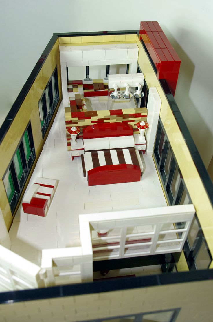 Best Images About Lego Inside House On Pinterest Water - Lego house interior