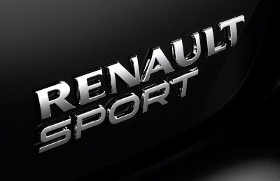 Renault Logo 03