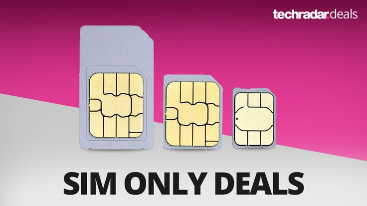 Stunning 5GB SIM only deal from ID is the best in the UK!