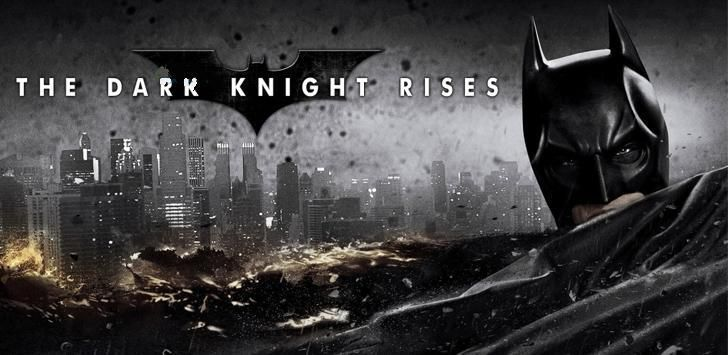 The Dark Knight Rises Mod Apk Obb For Android Download Free
