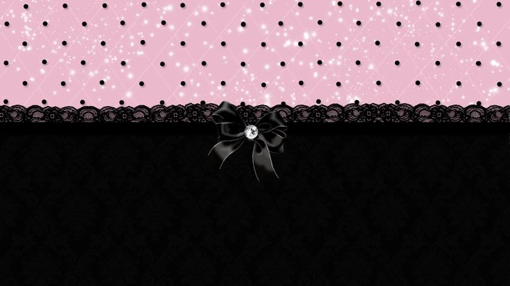 24 best images about wallpapers girly fond d 39 ecrans pour filles by mllebarbie03 on pinterest. Black Bedroom Furniture Sets. Home Design Ideas
