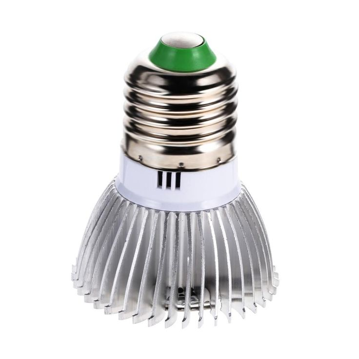 Full Spectrum LED Light For Stimulating Plant Growing