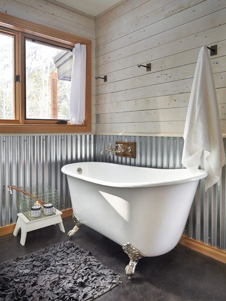 Pics Of  Amazing Bathroom Designs With Shiplap Walls