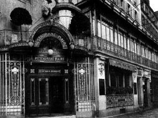 Histoire de Paris, quartier de la porte Saint-Denis, les lieux et personnages connus ou disparus