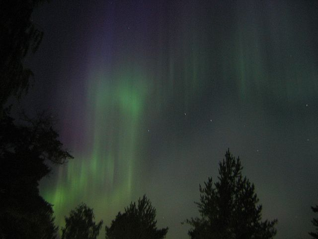 Best places to see the Northern Lights in Finland and Lapland