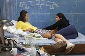 Big Brother 2013 Live Recap: Episode 18 – Veto Results and MVP Nominee | Big Big Brother