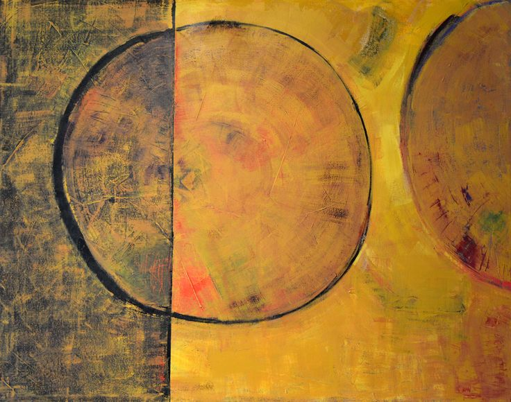 'Shadow' by Uxbridge Ontario artist Carolyn Bather. Carolyn's intention is that…