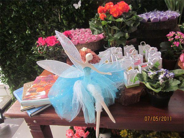 Alena Jambeiro eventos - Aniversário 4 anos Kids menina