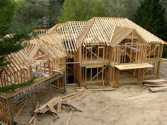 What Material Should You Use for Your Exterior Wall? Check Out These 12 Options: OVE Framing