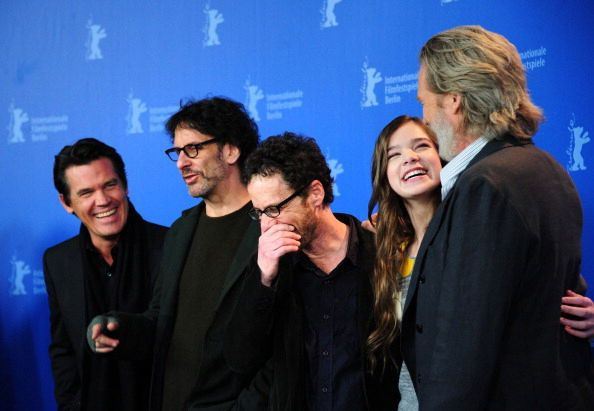 True Grit Cast | True Grit cast